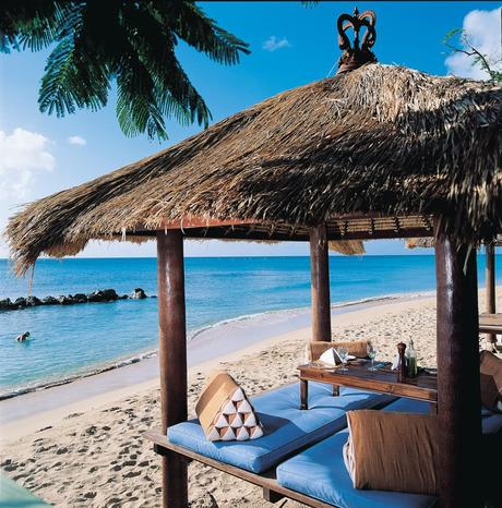 Beachside bliss – four great beach honeymoon hotels