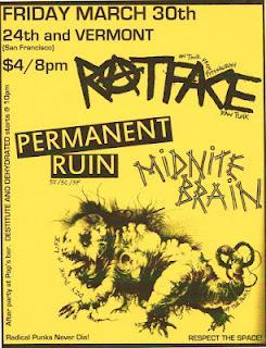 Midnite Brain - Demo