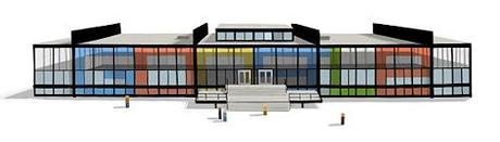 Google Doodle Pays Tribute To Ludwig Mies Van Der Rohe
