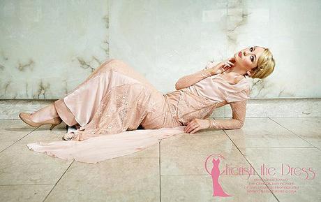 Erica Stacey bridalwear Chris Hanley Photography