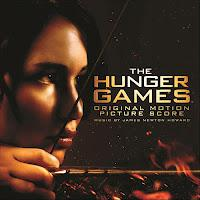 Score Review: The Hunger Games Original Motion Picture Film Score