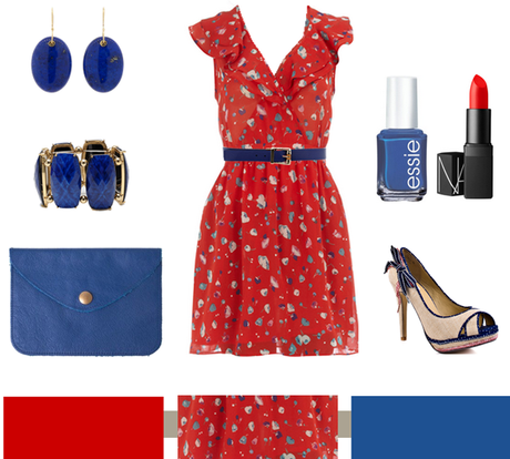 Red + Blue…