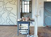 Modern Abstract Art: Artists Studios