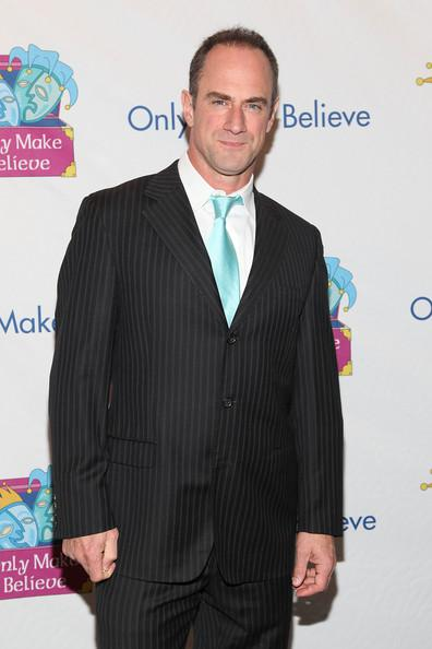 Christopher Meloni Casted In 'Small Time'