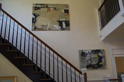 At Home With Artist Maureen Chatfield!