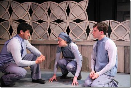Review: The Giver (Adventure Stage Chicago)