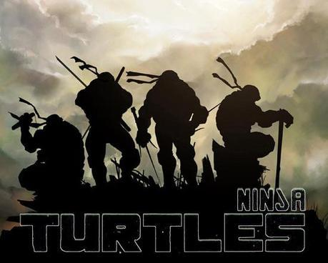 Michael Bay Confims 'Ninja Turtles' Film Title
