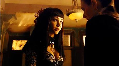 "Review #3396: Lost Girl 1.11: ""Faetal Justice"""