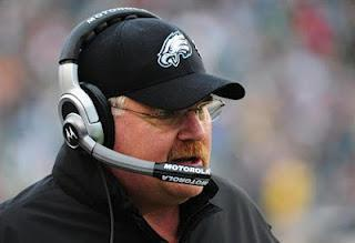 Did Andy Reid Really Threaten to Quit on the Philadelphia Eagles?
