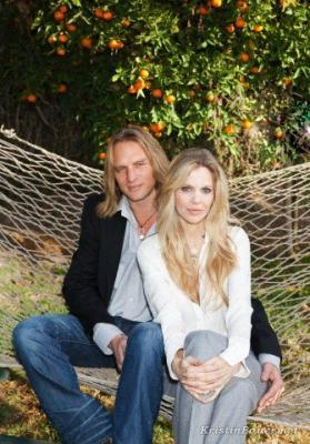 Exclusive: A Chat with Kristin Bauer van Straten