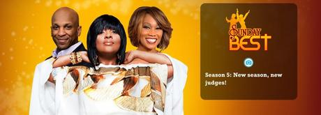 BET's Sunday Best Auditions March 31st in PGCo