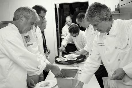 Pensacola Celebrity Chefs Visit The James Beard House