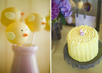 A NEWLY HATCHED THEMED SIP AND SEE LUNCHEON EASTER THEMED