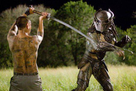 Movie of the Day – Predators