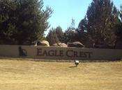 Fourth Day: Eagle Crest Last Day.