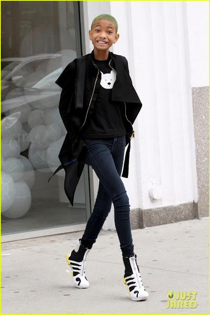 Willow Smith: Love it or Leave it?