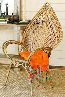 Bohemian by Design -  Layer Two: Furniture