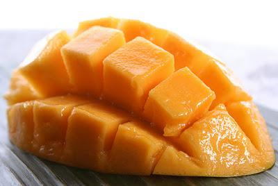 The Health Benefits of Mangoes