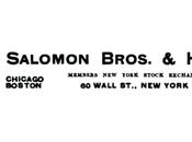 Subprime Analysis Salomon Brothers, 1994: Return Wall Street Blog Time Machine