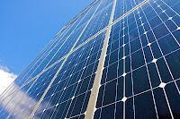 "Conspicuous Consumption: ""Prius Effect"" Solar Panels"
