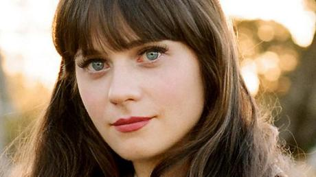 Zooey Deschanel to return to big screen in 'About Time'
