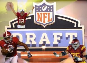 2012 NFL Mock Draft: Beard and Stache Edition