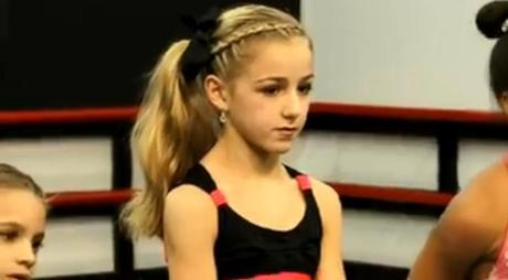 Dance Moms: Do The Plastic Surgery Samba. How About A Little Nip & Tuck While We're Waiting For Joffrey? Abby Tightens Things Up In Michigan.