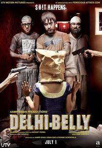 Delhi Belly (Hindi)