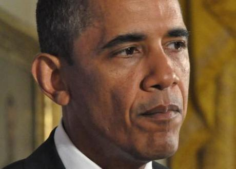 President Obama's healthcare overhaul in jeopardy as Supreme Court debates whether individual mandate is unconstitutional