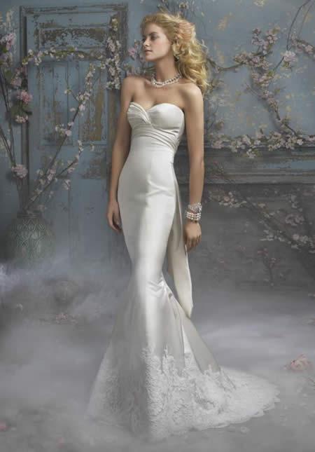 mermaid wedding gown, mermaid, wedding, dress, wedding dress, Boca Raton wedding dress,
