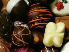 Yes! Chocolate Make Thin! (Sort Of).