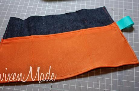 Toddler Tool Belt Tutorial