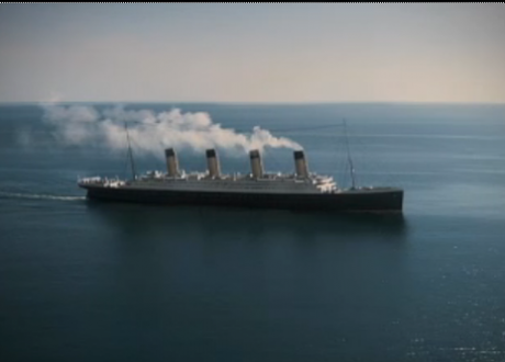 Will Julian Fellowes's new take on the Titanic story sail into success or wreck upon the iceberg of poor plotting?
