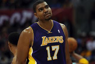 Andrew Bynum's Maturity is Still Very Much in Question for the Los Angeles Lakers