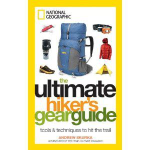 Reminder: Win a Copy of The Ultimate Hiker's Gear Guide