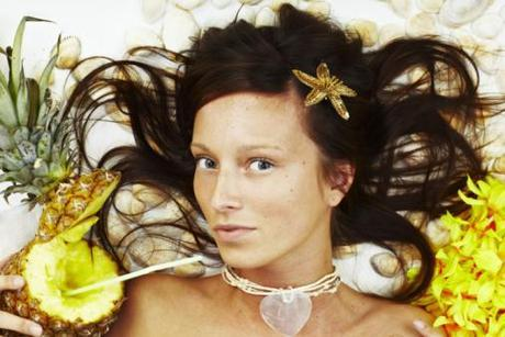 The Top 12 Natural Beauty Secrets From Hawaii and Polynesia