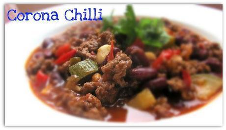 Make This: Corona Chilli