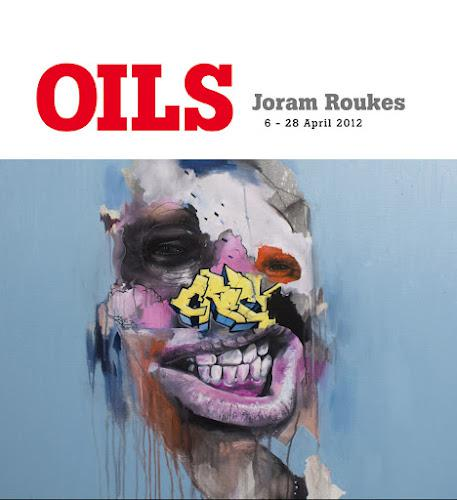 Joram Roukes At Signal Gallery