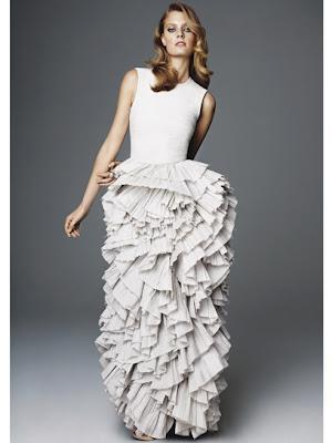 H&M;'s Exclusive, Glamour Conscious Collection