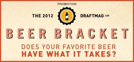 DRAFT Magazine Beer Bracket – Final Four
