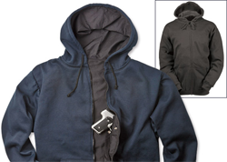 The Creepy and Mercenary NRA is Selling Concealed Carry Hoodies