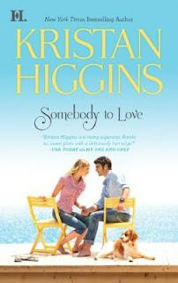Book Review: Somebody to Love by Kristan Higgins