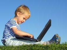 Children Part Digital Generation