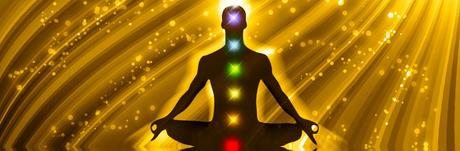 Chakras are our gateway to the Stars?