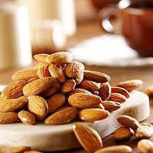 The Buzz ~ Quick Tips: It's all about the Almond