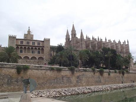 Our Honeymoon: Palma De Mallorca