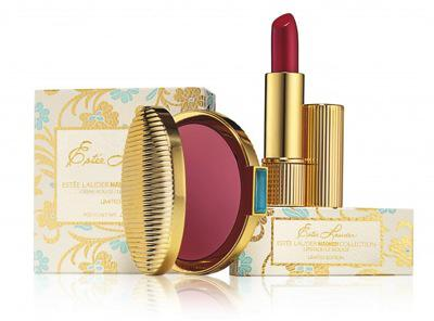 Shake, Stir, Seduce + Sultry Maven = Estee Lauder Mad Men Collection