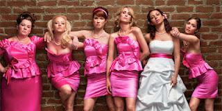 DVD Review: Bridesmaids