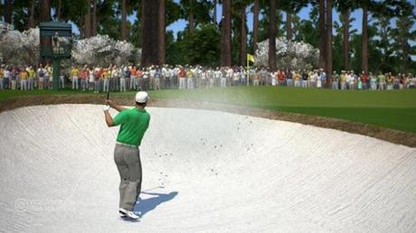 S&S; Review: Tiger Woods PGA Tour 13