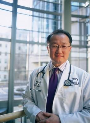 Does Dr. Kim Hold the Cure?